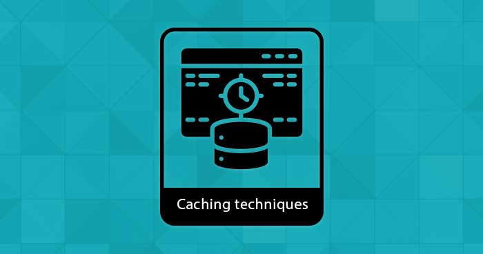 What is caching and how it works?